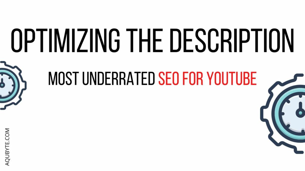 Most Underrated YouTube SEO Hacks