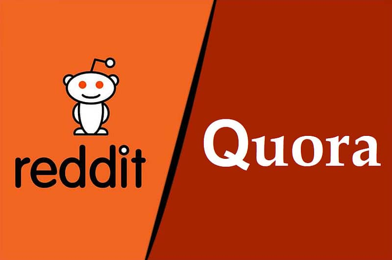 Reddit and Quora - Find Fresh Content for Blog and Youtube Videos