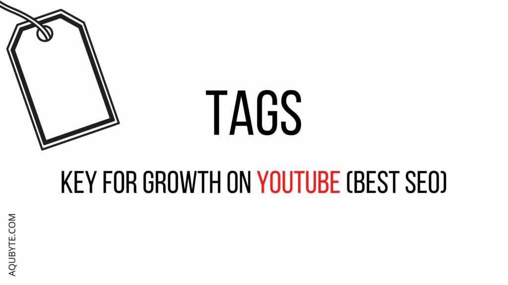 Key for Growth on YouTube
